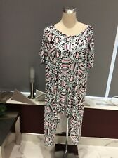 Ladies - Yours - Asymmetric Tunic -  Size 16