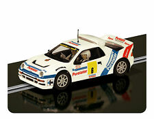 SCALEXTRIC C3326 FORD RS 200 NEW BOXED