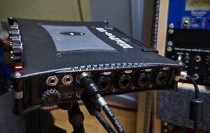 Sound Devices MixPre 10 Mk.2 + Musician Plugin