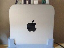 Mac Mini Aluminum Universal verticle Mount for 3rd 4th generation