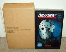 "Jason Part 7 Sideshow EXCLUSIVE 12"" Figure MISB Friday the 13th Voorhees Horror"