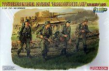 Dragon 1:35 scale 6304 infantry division GROBDEUTSCHLAND 'karachev 1943