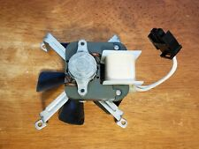 Genuine Oem General Electric Wall Oven Range Cooling Fan Part # Wb26T10018