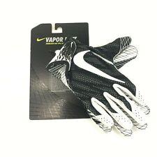 Nike Vapor Knit Football Gloves Medium
