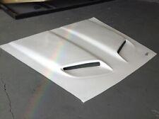 Universal Monaro Style Bonnet Scoop FRP For Holden VN VP VR VS VT VU VX VY VZ