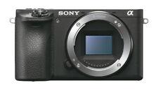 Sony Alpha A6500 Mirrorless Digitalkamera Gehäuse