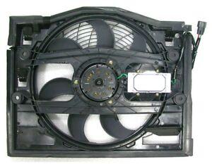 A/C Condenser Fan Assembly APDI 6013105