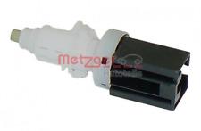 Bremslichtschalter für Signalanlage METZGER 0911023