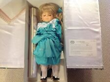 GOTZ Dolls Marie Louise #0535 Limited Edition
