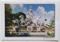 Bali Mahabharata Epic Postcard (P328)