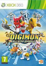 Digimon All-Star Rumble XBOX 360 jeux games spelletjes 5153