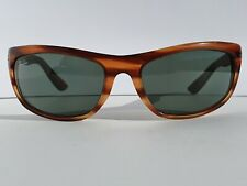 Vintage Ray Ban BALORAMA L2872 WRAP B&L USA Sunglasses Dirty Harry