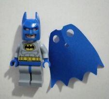 Grey Batman LEGO Buidling Toys