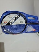 NEW! EastPoint Sports 2-Player Badminton Racket Set with Case
