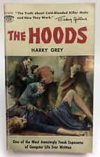 HOODS Harry Grey SIGNET Murder GANGSTER Mob