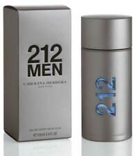 212 Men by Carolina Herrera 3.4oz / 100ml Eau de Toilette Parfum Spray
