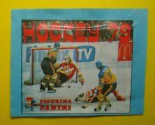 1979 Panini *WORLD - Int'l HOCKEY Album STICKERS* SEALED PACK Team CANADA? USA?