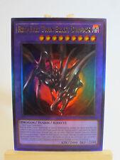 ~PROXY~ Orica Custom Red-Eyes Twin Blast Dragon Ultra Rare