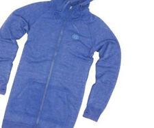686 Burnout Premium Zip Dress Hoody (M) Purple