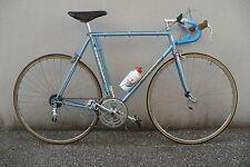 Vélo Carraro Campagnolo Stronglight Reynolds 531 Ambrosio gios pinarello bianchi