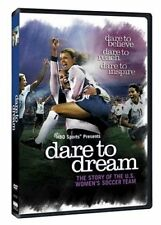 Dare To Dream [DVD] NEW!