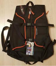 Salomon SnowBlade Ski Rucksack schwarz/orange NEU - Rarität -