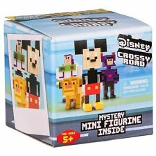 Disney Crossy Road Mini Figure Blind Box - 1 Figure