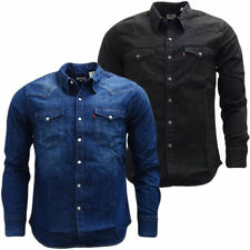 Levi's Regular Fit Collared Casual Shirts & Tops for Men