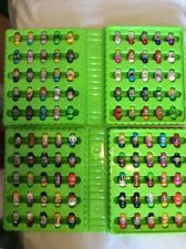 Vintage 2010 Mighty Beanz Series 3 - Complete Collection (236 - 335) - VHTF