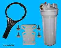 Eurofilter filtro acqua potabile universale purificatore depuratore PUF100 WF004