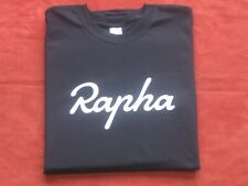 Rapha T Shirt Cycling Vintage NEW Top Black Printed Jersey Eroica Tshirt Tee 6
