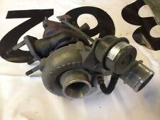 Kia Sorento 2.5 Crdi Common rail: Turbocharger- 733952-0001