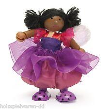 "Le Toy Van BK996 Budkins ""Elfe Violet"" Biegepuppe NEU!  #"