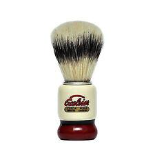 Brocha de Afeitar Semogue 1438 Excelsior Pelo Suave de Pura Cerda Shaving Brush