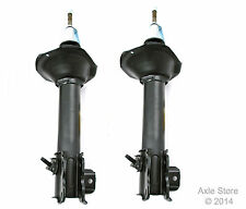(2) Rear Pair Struts Shocks Fit 93-01 Nissan Altima with 1 Year Warranty