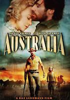 Australia DVD Baz Luhrmann(DIR) 2008