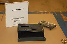 New Marantz CLC221 Portable Tape Deck Carry Case