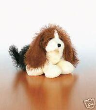 Webkinz Basset Hound RETIRED PLUSH DOG NEW UNUSED TAGS Sealed