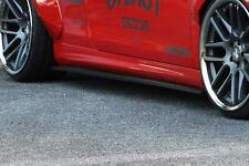 Bistyle RLD CUP Seitenschweller aus ABS für Audi A5+S5 B8 B81 ab Bj. 20 07-
