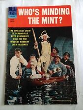 Movie Classic : Who's Minding The Mint