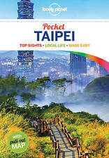 Lonely Planet Pocket Taipei by Lonely Planet (Paperback, 2017)