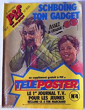 o)PIF Gadget n°835
