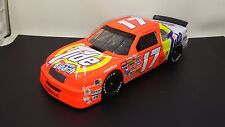 Rare 89-90 Darrell Waltrip Nascar Winston Cup #17 Tide with Bleach 1/24 Diecast