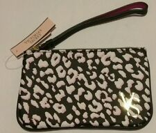 Victoria's Secret PINK purse clutch strap bag make up