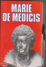 Marie De Medicis - Michel Carmona
