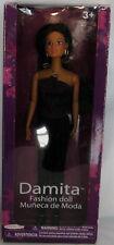 Damita Fashion Doll by Jakks Pacific 11.5 Inches Tall
