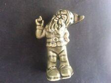 Vintage Irish Knock Pottery Leprachaun Made in Ireland 1
