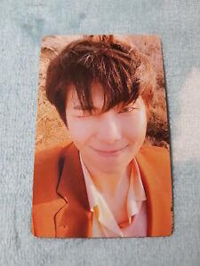 BTS Bangtan Boys LOVE YOURSELF Fake Love RM 'Y' Ver. Photo Card K-POP(32