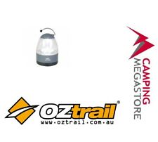 OZTRAIL COMPACT 10 LED LANTERN -Ultra Bright Lightweight