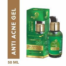 Aegte Oil Free Anti Acne Treatment Facial Skin Perfection Gel Glowing Skin 50 ml